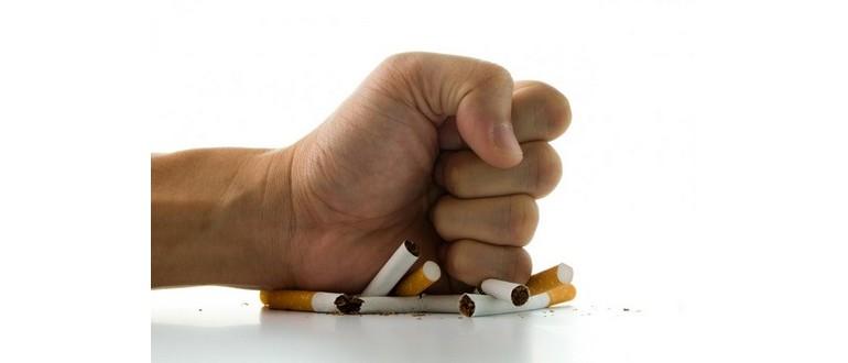 Sakız Nicorette - sigara içen bir yardım eli